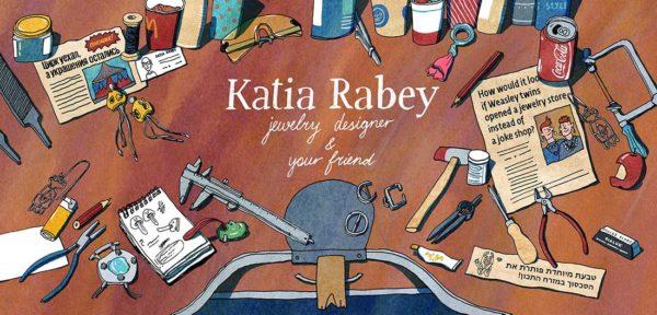 Katia Rabey